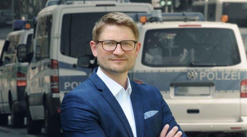 15 bis 20 Migranten überfallen Club in Frankfurt (Oder)