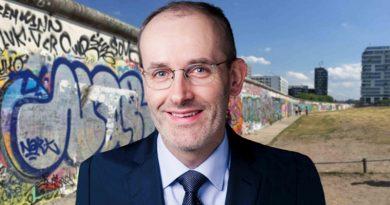 Berliner AfD lehnt Mauer-Kunstprojekt ab