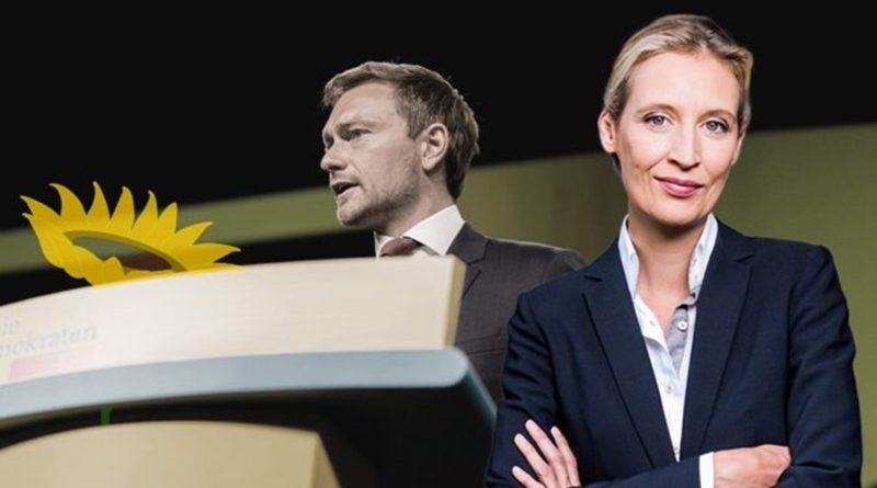 "Christian lobt Katrins ""Klimaschutz"""