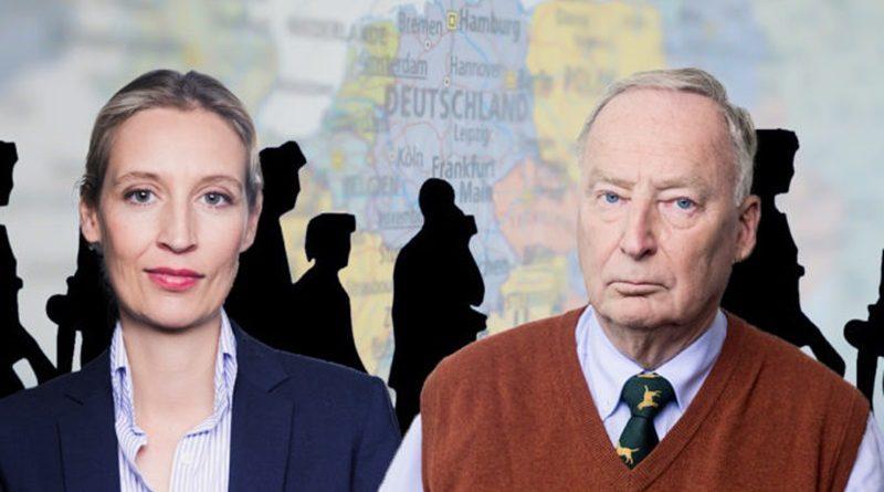 Steinmeiers realitätsferne Einlassungen zur Staatsbürgerschaft verharmlosen Terroristen und Staatsfeinde
