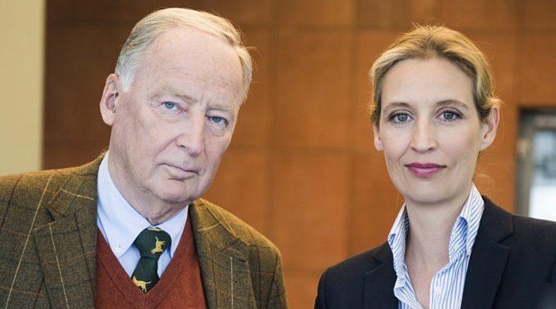 Umgang von Medien und Politik mit Vorfällen in Chemnitz ist unanständig