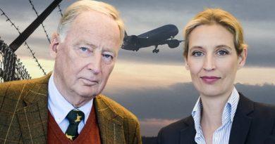 Der Fall ,Sami A.' illustriert das absurde deutsche Asylrecht