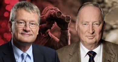 Die SPD und ihre Angst vor der AfD