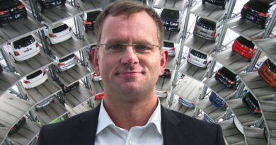 Bald 200.000 deutsche Arbeitsplätze der Autobranche nach China?