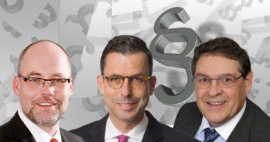 Baden-Württemberger AfD-Abgeordnete erstatten Anzeige wegen Aufruf zum Mord