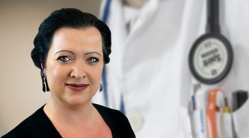 Der Präsident des Brandenburger Gesundheitsamtes muss zurücktreten