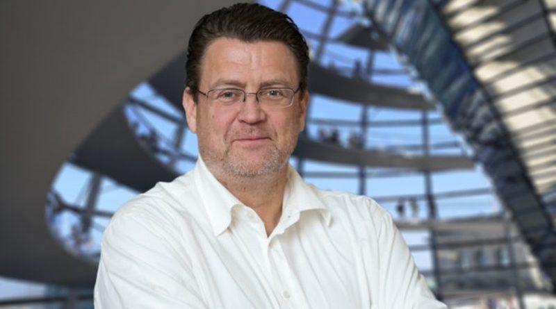 Erneuter Farbanschlag auf Büro eines AfD-Bundestagsabgeordneten