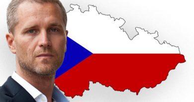 Tschechiens Präsident Zeman empfängt Petr Bystron – und Steve Bannon