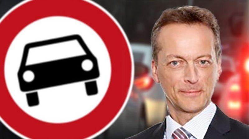100 Tage Dieselfahrverbot in Hamburg: Die Kosten hoch, das Ergebnis mager