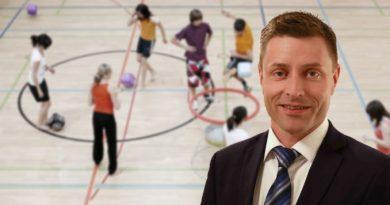 MV-Landtag lehnt dritte Sportstunde ab