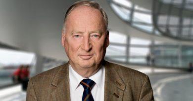 """""""Aufstehen"""" könnte parteipolitische Schützengräben überwinden"""