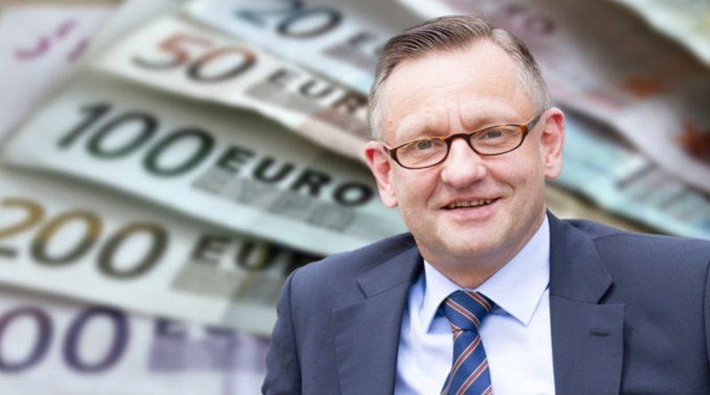 Regierung will Soli-Debatte vor anstehenden Landtagswahlen verhindern