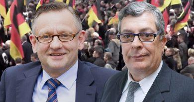 Erklärung des AfD-Konvents zum Schweigemarsch in Chemnitz und zu PEGIDA