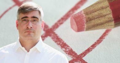 Barleys Reform des Wahlrechts offenbart ihre verfassungsfeindliche Gesinnung