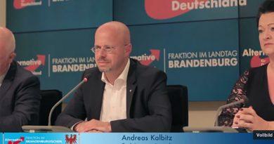 rbb-Mann räumt Meinungsmanipulation gegen AfD ein, wo bleiben die Konsequenzen?