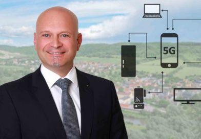 Merkel will kein 5G in den ländlichen Räumen