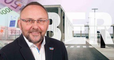 SPD schießt erneut finanzpolitisches Eigentor am BER