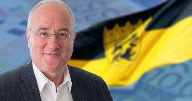 Ba-Wü zahlt 27 Mrd. Euro in EU – Europaausschuss zur Verschleierung mißbraucht