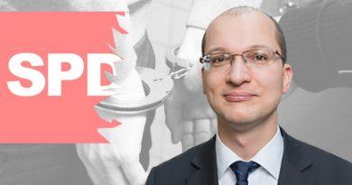 SPD unglaubwürdig beim Vorgehen gegen Ausländerkriminalität