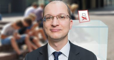 Normenkontrollklage der Thüringer AfD-Fraktion vor dem Verfassungsgericht