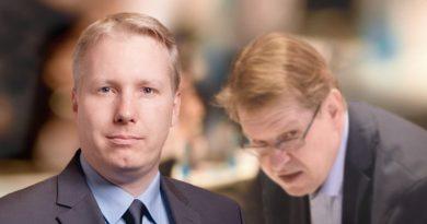Landtagspräsident Schlie hat seine Neutralitätspflicht verletzt