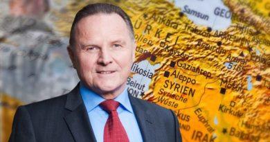 Kein Bundeswehreinsatz in Syrien