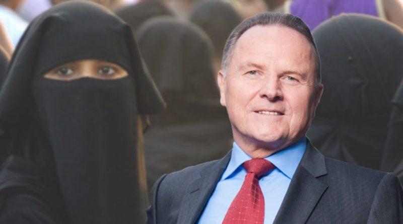 EKD-Studie zum Islam bestätigt islamkritische AfD
