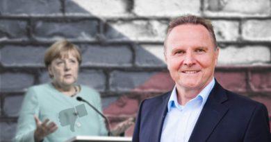 Harte Haltung der Tschechen gegen Merkels Zwangsumverteilung ist richtig