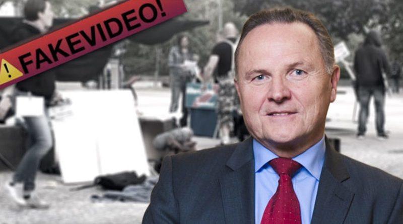 SWR-Fake-Video-Affäre / Altparteien hetzen mit
