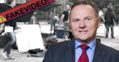 Fake-Video gegen AfD – was wir bisher herausgefunden haben