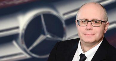 Sindelfinger Mercedes-Werk drosselt Produktion
