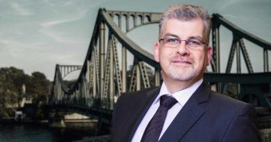 Liste der defekten Berliner Brücken um eine in Steglitz länger