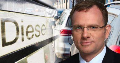Fahrverbote-Wahn: Nun sollen Autohersteller 'alte' Dieselautos in Zahlung nehmen