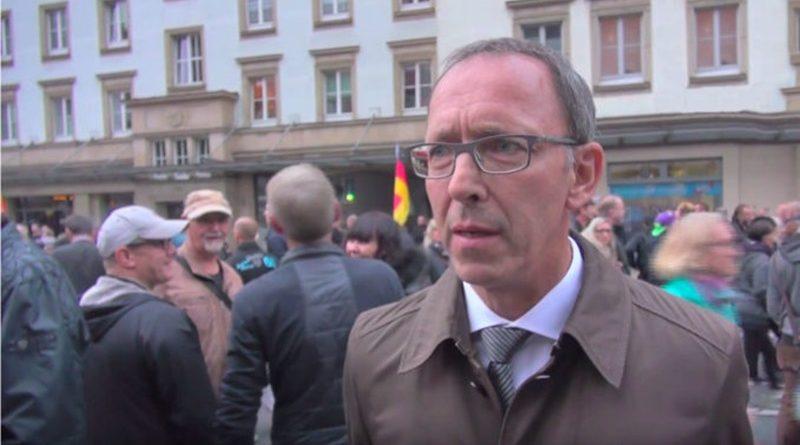 Trauermarsch in Chemnitz blockiert – CDU-Innenminister hat versagt