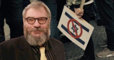 Antisemtische Straftaten richtig erfassen
