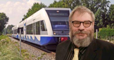 AfD erwirkt Verlängerung des Halbstundentaktes der Usedom-Bahn