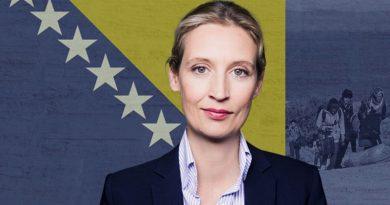 Kroatien und Bosnien-Herzegowina bei Rückführung Illegaler unterstützen