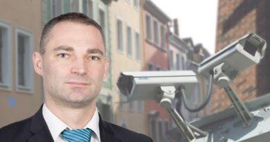 """Sachsens Regierung schiebt """"Intelligente Videoüberwachung"""" auf die lange Bank"""