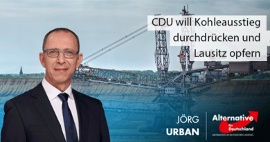 CDU will Kohleausstieg durchdrücken