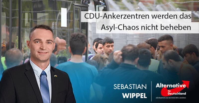 CDU-Ankerzentren werden das Asyl-Chaos nicht beheben