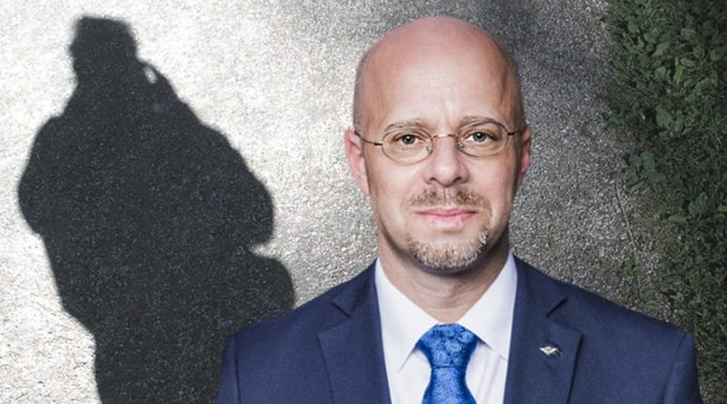 Ruf nach Verfassungsschutz offenbart Machtmissbrauch