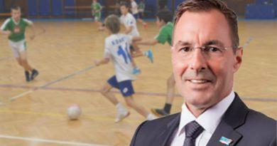 AfD-Fraktion will niedersächsische Sportvereine finanziell stärker fördern