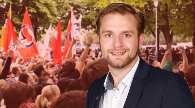 AfD-Fraktion in Niedersachsen fordert Aussteigerprogramm für Linksextreme