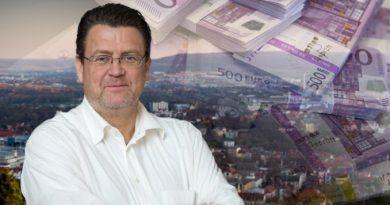 Bundesbildungsministerium fördert weiter Spitzel-Institut IDZ in Jena