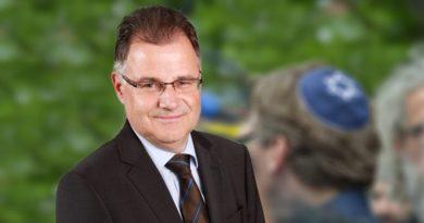 AfD-Fraktion setzt sich für Normalität jüdischen Lebens in Deutschland ein
