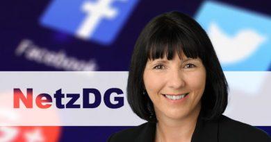 AfD-Fraktion bringt Anfrage zum Netzwerk-DG in Bundestag ein