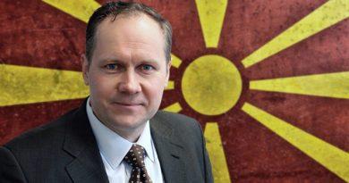 """""""Nord-Mazedonien""""-Abstimmung offenbart EU-Skepsis auf West-Balkan"""