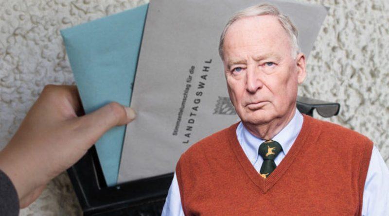 CSU und SPD werden am 14. Oktober in Bayern entsorgt