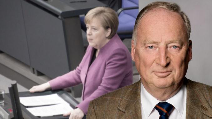 """Kategorische"" Koalitonsabsage Merkels und Karrenbauers offenbart Schwäche"