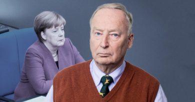 Merkels AfD-Koalitionsverbot ist Zeichen der Schwäche